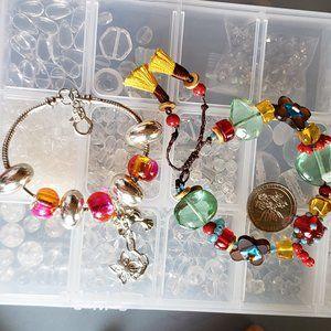 2 for 1 Bohemian Festival Bracelets